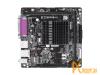 (Б.У.)Gigabyte, Soc-(CPU-on-Board), J4005N D2P