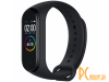Фитнес-браслет Xiaomi Mi Band 4 Black (XMSH07HM)