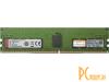 DDR4, 16GB, PC21300R (2666MHz), Kingston KSM26RD8/16HAI