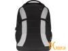 """15.6 Рюкзак для ноутбука Defender Everest 15.6"""" черный, органайзер (26066)"""