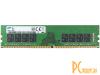 Память оперативная DDR4, 16GB, PC21300 (2666MHz), Samsung M378A2G43MX3-CTD00