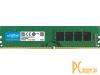 Память оперативная DDR4, 4GB, PC19200 (2400MHz), Crucial CT4G4DFS824A