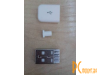 Разъем Type A Male USB 4 Pin Plug Socket Connector With White Plastic Cover (штекер USB Type A папа на кабель)