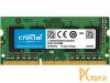 Память для ноутбука SODDR3, 4GB, PC12800 (1600MHz), Crucial CT51264BF160B