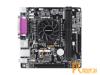 Материнская плата Gigabyte GA-E3000N Soc-(CPU-on-Board)