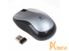 Мышь Logitech M185 Wireless <910-002238> 3btn+Roll, Black/Grey, mini-приёмник, USB, RTL