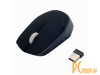 Мышь Ritmix RMW-611 Black fabric