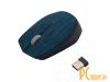 Мышь Ritmix RMW-611 Blue fabric