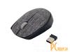 Мышь Ritmix RMW-611 Grey fabric