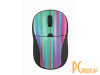 Мышь Trust Primo Wireless Mouse Black-Rainbow (21479)