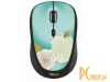 Мышь Trust Yvi Wireless Mouse Flower (19521)