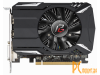 Видеокарта ASRock PHANTOM G R RX550 2G PCI-E AMD