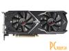 Видеокарта ASRock PHANTOM GXR RX580 8G OC PCI-E AMD