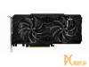 Видеокарта Gainward NV GeForce GTX 1660 Ghost (426018336-4481) (Palit) PCI-E