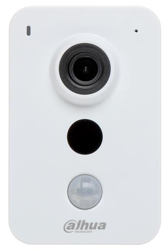 IP камеры: Dahua  DH-IPC-K35P