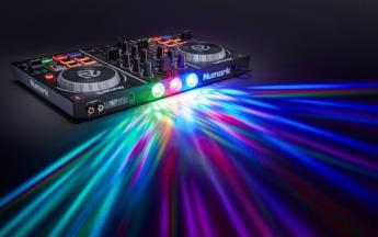 Dj контроллеры: Numark Party Mix PARTYMIX