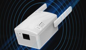 Wi-Fi усилители, повторители: Tenda  A15