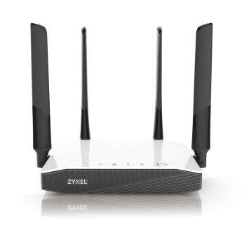 Wi-Fi роутеры: Zyxel NBG6604 NBG6604-EU0101F