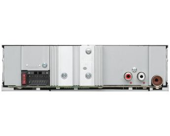 Автомагнитолы: JVC Flash  KD-X165