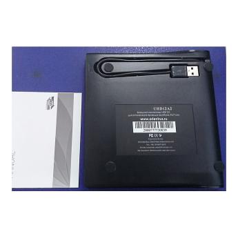 SSD/HDD в CD-DVD ROM (Optibay): Orient 12.7mm UHD12A2 30839