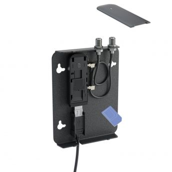 Wi-Fi антенны и аксессуары: держатель модема РЭМО USB Box USB box (CRC