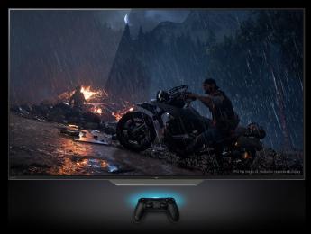 Игровые приставки: Sony PlayStation 4 Pro 1Tb Black CUH-7108B + игра Fortnite VCH PS719350101 CUH-7108B\PS719350101