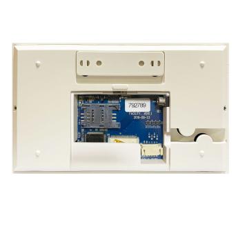 Готовые комплекты сигнализаций: Ginzzu WL HS-K05