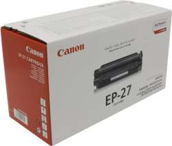 ink cart canon ep-27 original