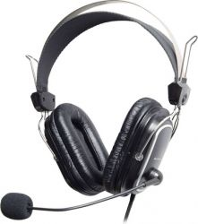 headphone a4 hs-50+microphone