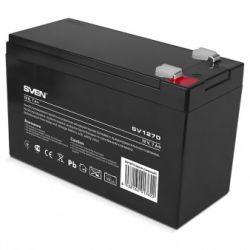 ups battery sven sv12v 7ah