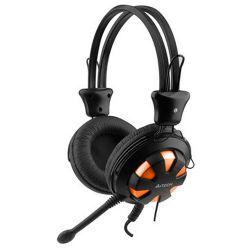 headphone a4 hs-28-3+microphone