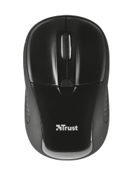 ms trust primo wireless black