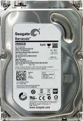 hdd seagate 2000 st2000dm001 sata-iii