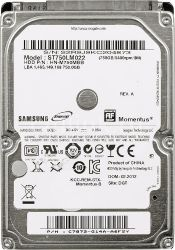 hddnb seagate 750 st750lm022