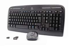 kbd logitech mk330 wireless desktop 920-003995