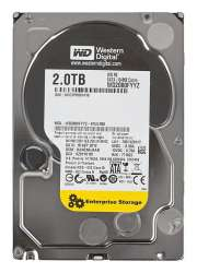 hdd wd 2000 wd2000fyyz sata-iii server