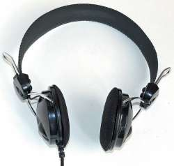 headphone media-tech mt3505 indus+microphone