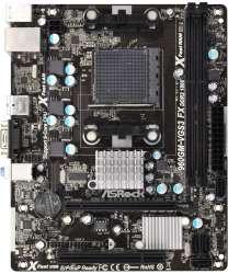 mb asrock 960gm-vgs3-fx