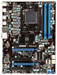 mb msi 970a-g43