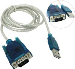 adapter vcom usb-rs232