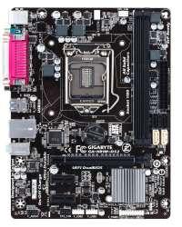 mb gigabyte ga-h81m-ds2