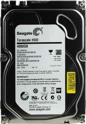 serverparts hdd seagate 4000 st4000nc001 sata-iii
