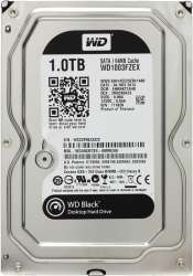 hdd wd 1000 wd1003fzex sataiii