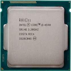 cpu s-1150 core-i5-4590 oem