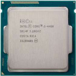 cpu s-1150 core-i5-4460 box