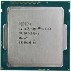 cpu s-1150 core-i3-4150 oem