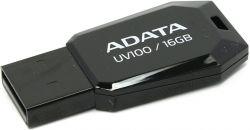 usbdisk a-data uv100 16g black