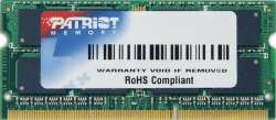 nbram ddr3 8g 1600 patriot psd38g16002s