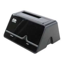 drivecase agestar 3ubt black