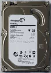 serverparts hdd seagate 2000 st2000vn000 sata-iii